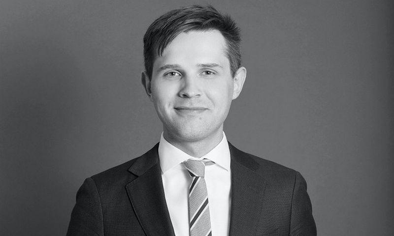 Evaldas Pocevičius, JUREX advokatas, verslo ginčų ekspertas.