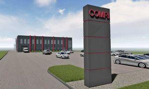 Klaipėdos LEZ kuriasi įmonė, už kurios pečių – 19 gamyklų savininkė