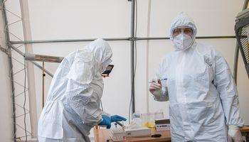 Pasiruošimas antrajai koronaviruso bangai: kas jau padaryta, o kas vėluoja