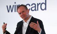 """5 mln. Eur užstatą sumokėjęs buvęs """"Wirecard"""" vadovas vėl sulaikytas"""