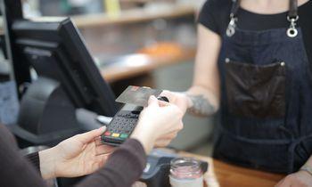 Mokėjimo kortelių skaitytuvai – nuo šiol ir LKU grupei priklausančių unijų nariams