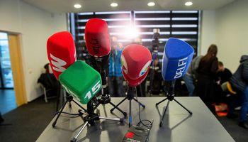 LVAT: Vyriausybės kanceliarijos atsisakymas pateikti garso įrašą pažeidė žurnalistų teises