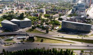Per pusmetį Lietuvoje – 138 mln. Eur investicinių NT sandorių