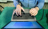 Daugiau nei pusė ieškančiųjų darbo stokoja skaitmeninio raštingumo įgūdžių