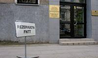 Automobilių detales vežiojusi įmonė FNTT įkliuvo su 65.000 Eur grynųjų