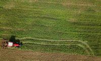 """""""INVL Baltic Farmland"""" šiemet pelną augino 20%"""