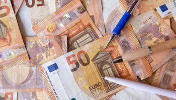 Bankų pelnas pirmą ketvirtį aptirpo 28,5%