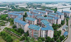 Kinija uždaro JAV konsulatąČengdu