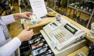 Už kasos aparatų sertifikavimą pasirengę kloti pinigus – kad tik jis vyktų sparčiau