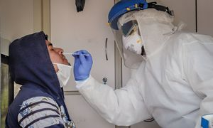 Ką daryti, norint profilaktiškai ištirti darbuotojus nuo koronaviruso