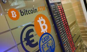 VMI siūlo 100.000 Eur užkonfiskuotos kriptovaliutos konvertavimą