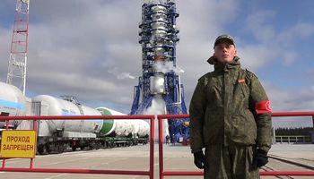 Rusijos mįslingas aparatas kelia sumaištįkosmose ir ant žemės
