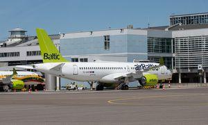 """Latvija turės susigrąžinti 250mln. Eur, investuojamųį """"airBaltic"""""""