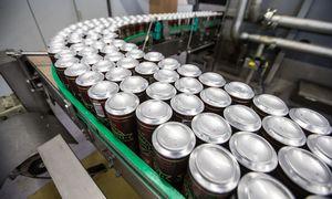 Skardinių trūkumas JAV – gamintojai priversti importuoti tuščią tarą