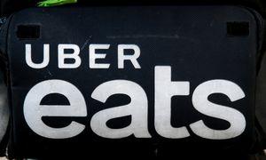 """""""Uber"""" sudarė išskirtinės partnerystės susitarimą su """"Carrefour"""""""