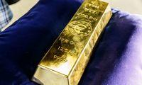 Aukso kaina sumušė visų laikų rekordą