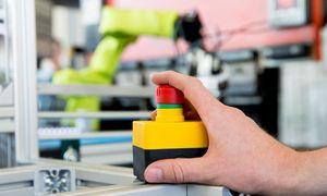 Robotizuota 4,6% Lietuvos įmonių: ar galime kalbėti apie proveržį