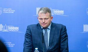 Žemės ūkio ministrasnepritaria tiesioginių išmokų ribojimui: mažintų konkurencingumą