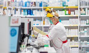 Atnaujinus e.sveikatos veiklą, vaistinės baiminasi receptų dubliavimosi