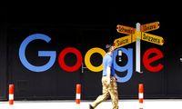 """""""Google"""" optimizmu netrykšta: darbuotojams nuotoliniu būdu leis dirbti dar bent metus"""