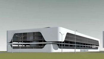 """""""BOD Group"""" Vilniuje planuoja laboratorijų kompleksą, tikisi privilioti investuotoją iš Švedijos"""