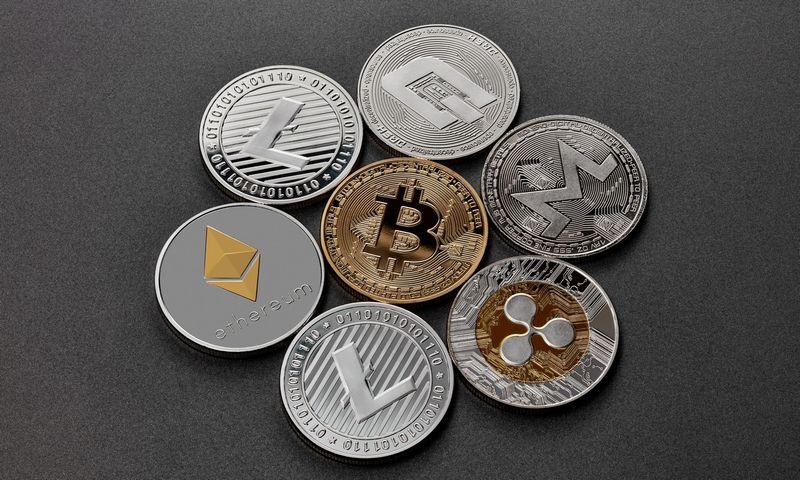 perkant bitkoinus, kad užsidirbtum pinigų į kokią skaitmeninę valiutą investuoja jp morgan ir mocrosoft