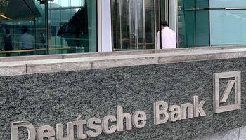 """""""Deutsche Bank"""" rezultatai pranoko lūkesčius"""