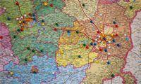 Pradeda viešinti Lietuvos bendrąjį planą