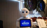 Estijoje diskusijos dėlkiniškos įrangos naudojimo 5G tinkluose