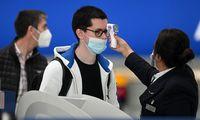 Antroji pandemijos banga: prasidėjo ar dar tik laukiam