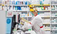 Vaistinėms atlygins už du kartus pacientams išduotus kompensuojamus vaistus