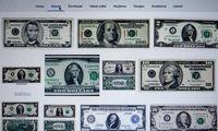 Graibstė Šiaulių banko akcijas, JAV doleriui taip prastai nebuvo 10 metų