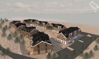 """""""Inreal"""" garažus Nidoje ketina paversti apartamentų kompleksu"""
