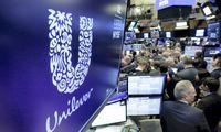"""Tiekimo grandinės: ko galima pasimokyti iš vartojimo prekių milžinės """"Unilever"""" patirties"""