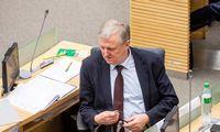 R. J. Dagio Krikščionių sąjunga pasitvirtino kandidatų į Seimą sąrašą