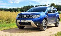 """VŽ bando: Dujomis varomas """"Dacia Duster"""""""