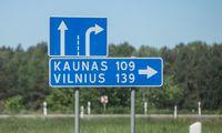 Siūloma atgaivinti Vilniaus-Kauno dvimiesčio projektą