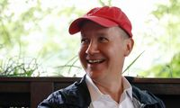 Prieš rinkimus Baltarusiją palikęs A. Lukašenkos oponentas persikėlė iš Maskvos į Kijevą