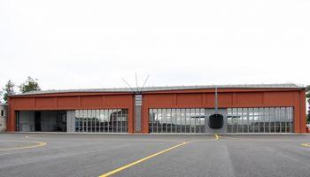 Už JAV skirtus 24 mln. Eur modernizuota kariuomenės aviacijos bazė Šiauliuose