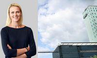 """""""Carlsberg"""" Baltijos šalyse turi naują žmogiškųjų išteklių vadovę"""