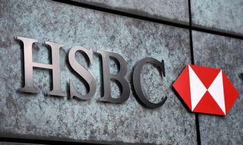 Tęsiasi investuotojų nusivylimas Europos bankais