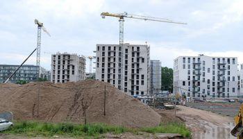 """""""Hanner"""": liepą Vilniuje susitarta dėl338 butų pardavimo"""