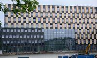 """Vilniaus vystymo kompanija kursis biurų pastate """"Business stadium North"""""""