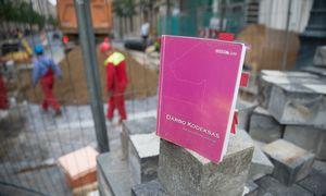 Dėl karantino smarkiai išaugo darbo ginčų skaičius
