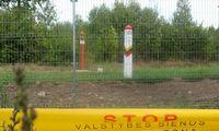 Vėl atidaromas Lavoriškių pasienio punktas su Baltarusija