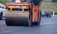 Kelių projektams perskirstyti dar 9 mln. Eur COVID-19 plano lėšų