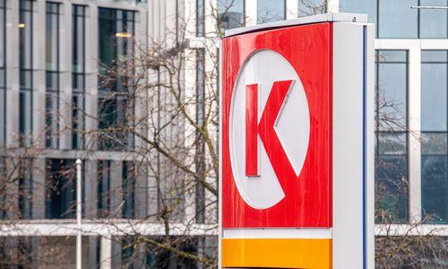 """Circle K"" į degalinę Tauragėje investavo 2 mln. Eur"