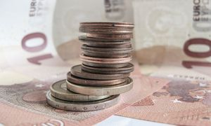 Biudžeto pajamų sausį-liepą surinkta 15% mažiau, nei planuota