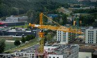 Pandemija statybininkams lipa ant kulnų: didžiulė nežinomybė ir kainų karas