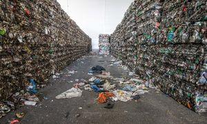 Už neperdirbtas plastiko pakuotes – mokestis nuo 2021 m.